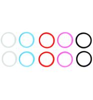 KangerTech набор силиконовых колец Subtank Nano (разноцвет) 1 пак