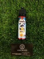 Lemon Drops 60мл 3мг by Panda's