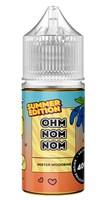 SALT Mister Woodbine 30мл by OHM NOM NOM Summer (СР)