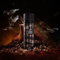 COBRA Coffee Tobacco 60мл Taboo (Ш)