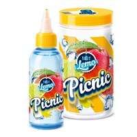 Picnic 80мл 3мг by ED-Lemo