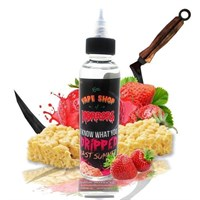 I Know What You Dripped Last Summer 120ml (T) by Horrors