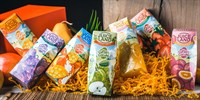 JUICELAND Alphonso Mango 120мл by Cotton Candy (Н)