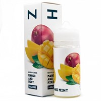 Mango and Mint 3mg 100ml by Nice URBN