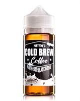White Chocolate Mocha 3мг 100 мл by Nitro's Cold Brew Coffee