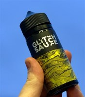 Ez Cheezy 100мл 3мг by Glitch Sauce