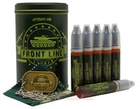 Front Line Lemon Bomb 60ml (Т)