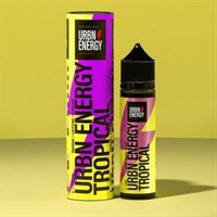 Energy Tropical Mix  60мл 3мг by URBN