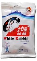 Конфеты Молочный Ирис Белый Кролик 227 гр