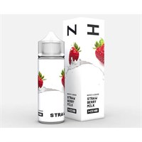 Strawberry Milk 3mg 100ml by Nice URBN