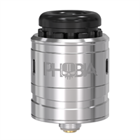 Клон Phobia V2 RDA 24ml by Vandy Vape (стальная)