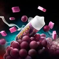 Grape Bubblegum 120мл by Hungry (Т)