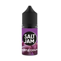 Purple Grape 30мл 25мг by Salt Jam