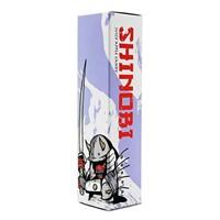 Banzai! Shinobi 60мл 3мг by Glitch Sauce