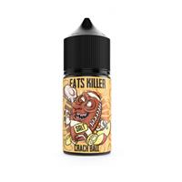 Crach Ball 30 мл by Fats Killer Salt (ДЧ)