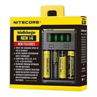 Nitecore I4 New