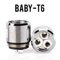 Сменный испаритель SMOK TFV8 X-Baby T6