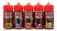 Strawberry Milk  100мл 3мг by Wild Fruit Blueberry