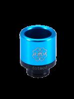 Дрип тип Dotmod 510 конектор 15мм Синий