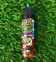 Funky Mango 60 мл 3 мг by Lassi Juice