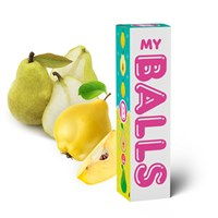 Balls Pear Quince NEW 57ml (Н)