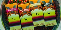 ATMOSE PIRATES LADY MARY 100ml (Т)