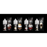 SALT Raf & Nuts 30ml by COFFEE-IN (ДП)