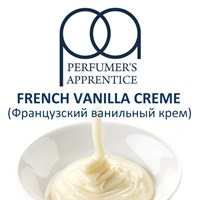 TPA - French Vanilla Creme