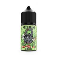 Jerk Lift 30 мл by Fats Killer Salt (ДЧ)