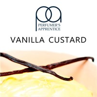 TPA - Vanilla Custard