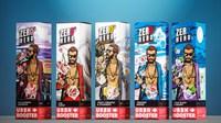 Zero Hero Freezing Berries 95мл 0мг by URBN