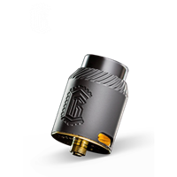 Клон Reload v1.5 RDA 24ml Черный