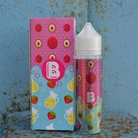 Balls Lychee Strawberry Lemonade NEW 57ml (Н)