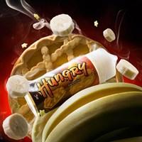 Banana Pie 120мл by Hungry (Т)