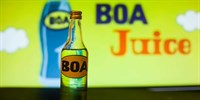 BOA Juice - Red Limited Edition 100ml (T)