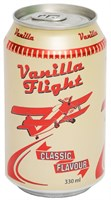 Напиток Vanilla Flight Classic Flavour 0,33л ж/б