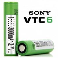 Sony VTC6 3000Mah 30A