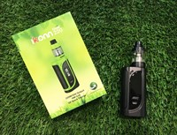 Набор Eleaf iKonn 220W Kit Черный