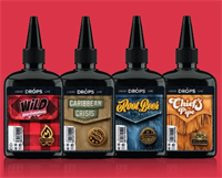 Drops Chief's Pipe 100ml by Smoke Kitchen (Т)