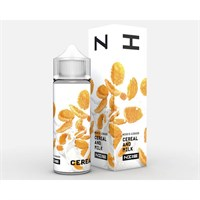 Cereal and Milk 3mg 100ml by Nice URBN