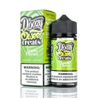 Sweet Treats Apple Chews 100мл by Doozy (Т)