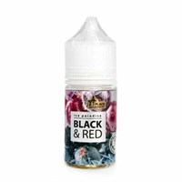 Salt Black&Red 30ml by Ice Paradise (ДП)