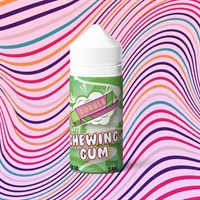 Gum Apple 100мл 3мг by Chewing