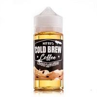Almond Cappuccino 3мг 100 мл by Nitro's Cold Brew Coffee