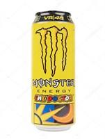 напиток Monster 0.5 ж/б