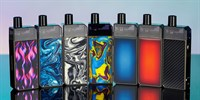 Набор Voopoo NAVI (Mix collor)
