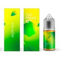 Apple Lipa 30ml 25мг by SALT MOOD