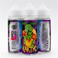 Дикий Кактус by Zombie Party 120ml (Т)