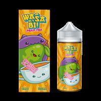 Pear Tea 120мл 3мг by Wasabi