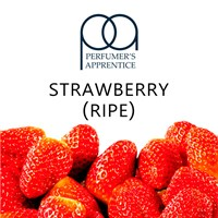 TPA - Strawberry (Ripe)